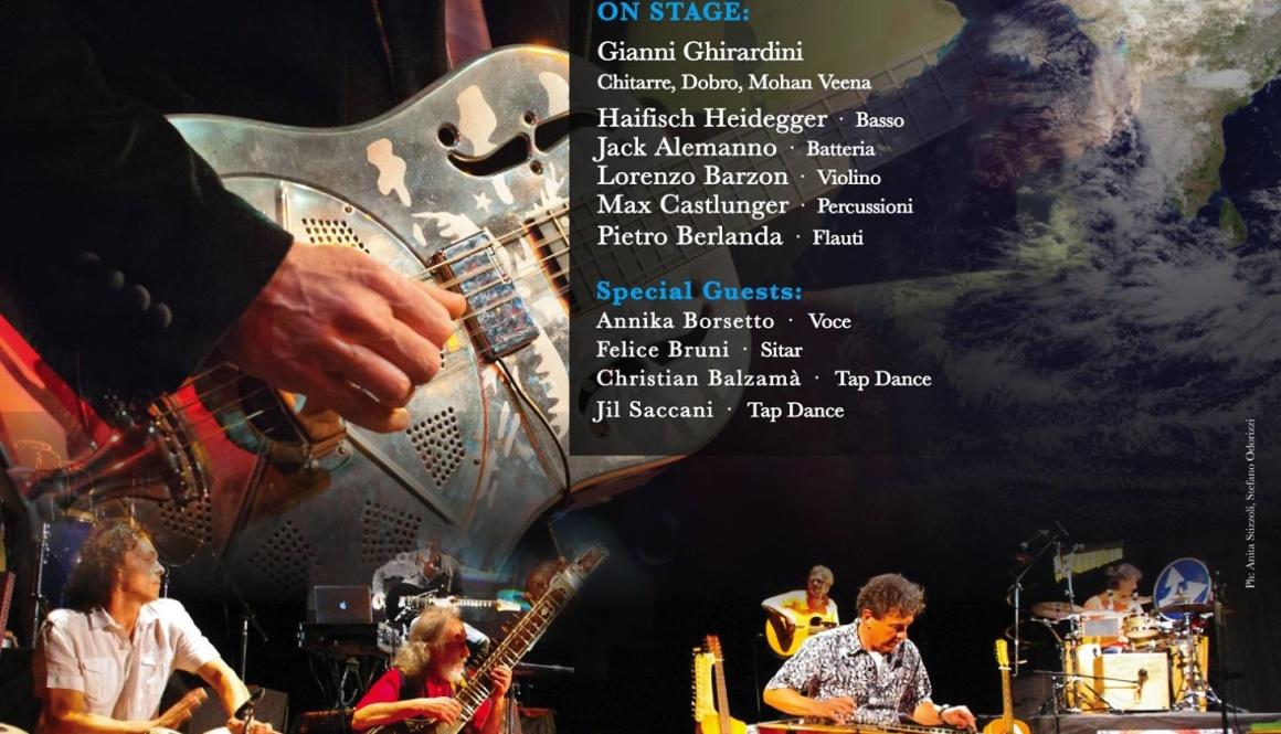 PANGEA @ Teatro Stabile Vipiteno